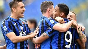 Lazio-Atalanta 3-3