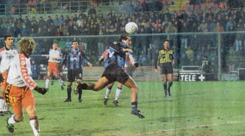 Atalanta-Genoa 1-0