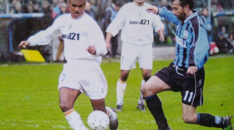 Atalanta-Lecce 1-0