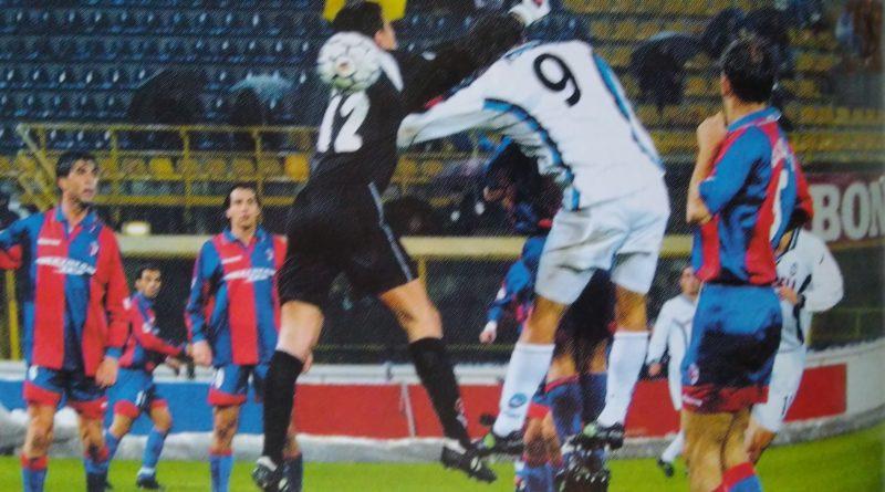 Bologna-Atalanta 2-2