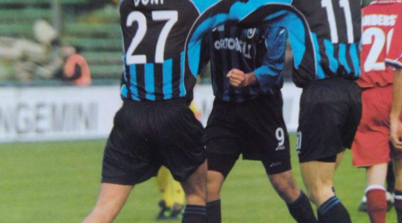 Atalanta-Venezia 1-0
