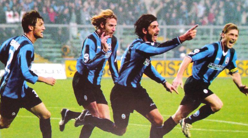 Atalanta-Piacenza 2-0