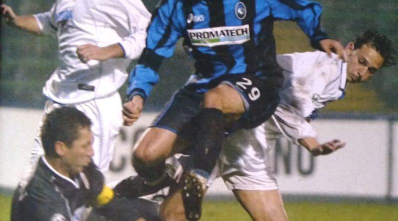 Atalanta-Como 2-1