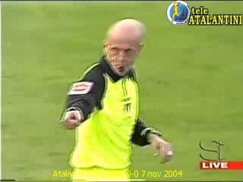 Atalanta-Sampdoria 0-0