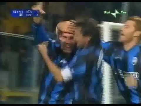 Atalanta-Juventus 2-0