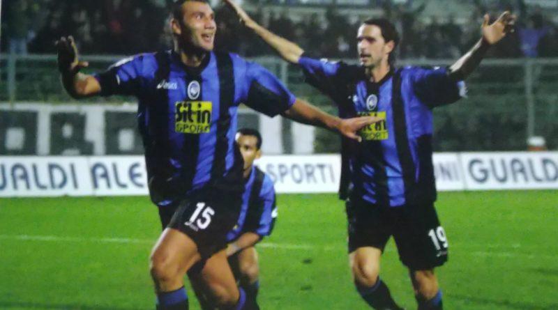 Atalanta-Rimini 3-0