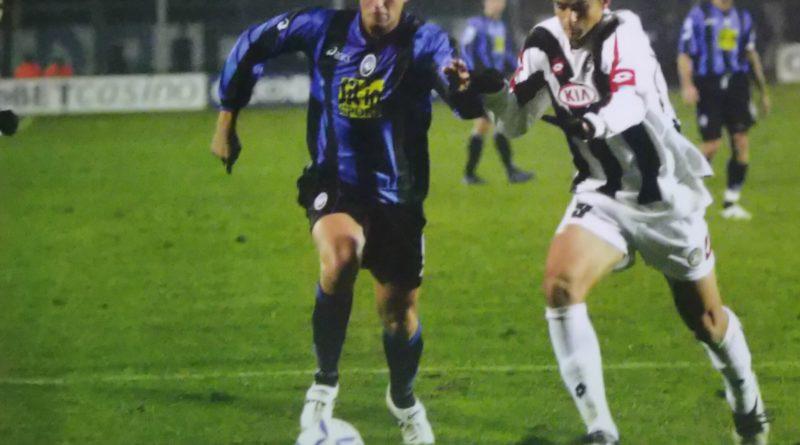 Atalanta-Udinese 1-0