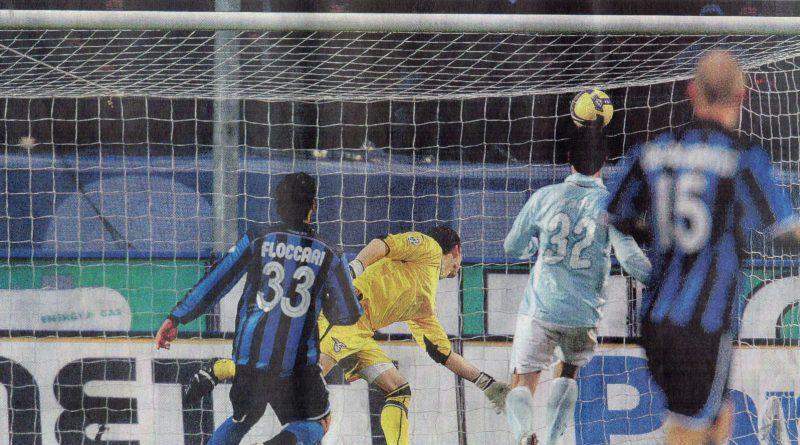 Atalanta-Lazio 2-0