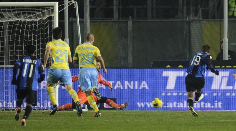 Atalanta-Napoli 1-1