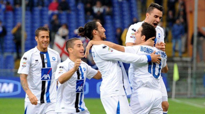 Sampdoria-Atalanta 1-2