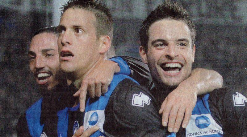 Atalanta-Inter 3-2