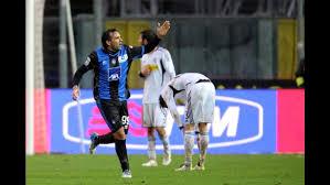 Atalanta-Cesena 3-1