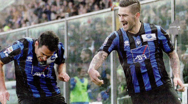 Atalanta-Bologna 2-1