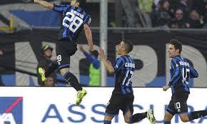 Atalanta-Roma 1-1