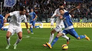 Empoli-Atalanta 0-0