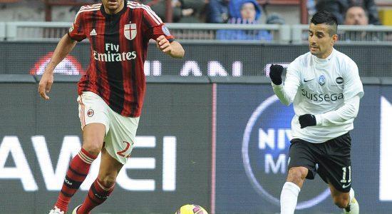 Milan-Atalanta 0-0
