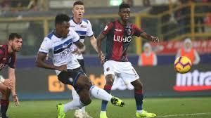 Bologna-Atalanta 1-2