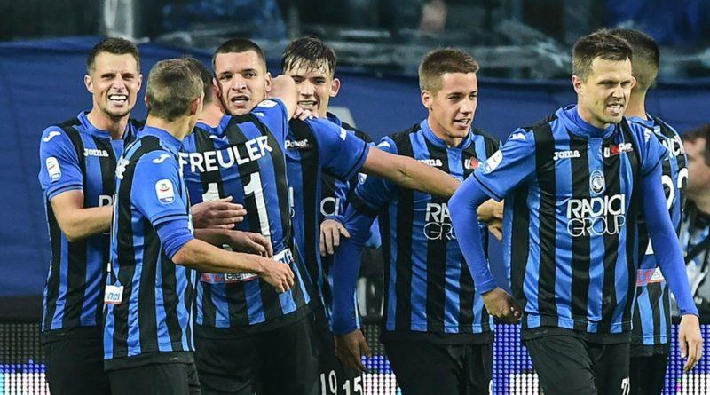 Atalanta-Inter 4-1