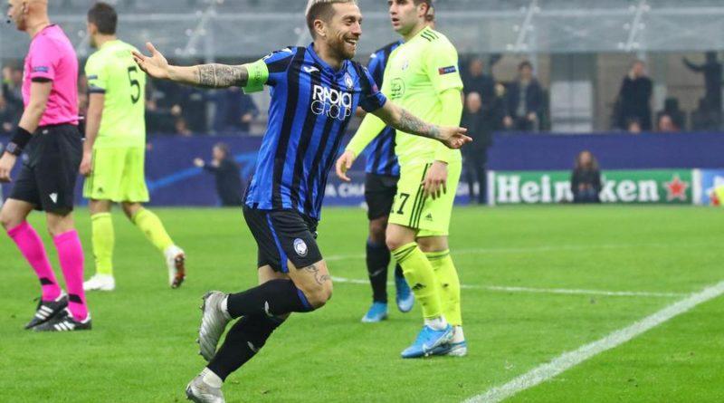 Atalanta-Dinamo Zag. 2-0