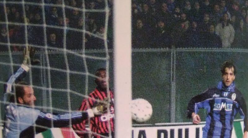 Atalanta-Milan 3-2