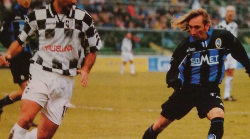Atalanta-Alzano 1-0