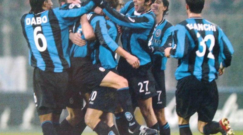 Atalanta-Empoli 2-2