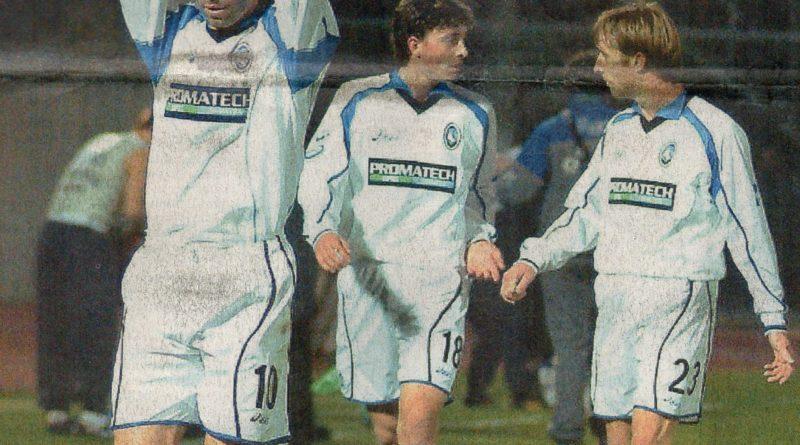Livorno-Atalanta 0-0