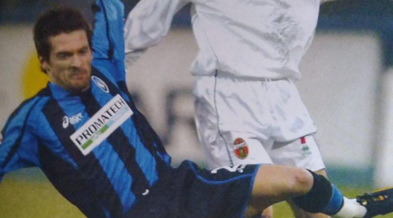Atalanta-Ternana 1-1