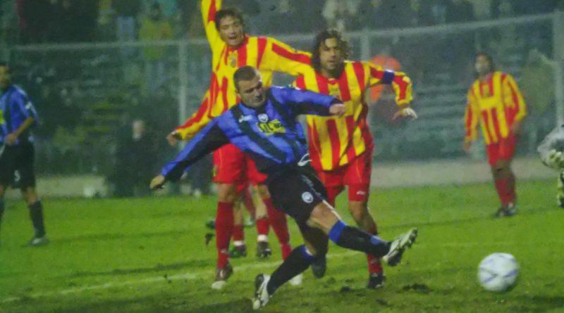 Atalanta-Catanzaro 3-1