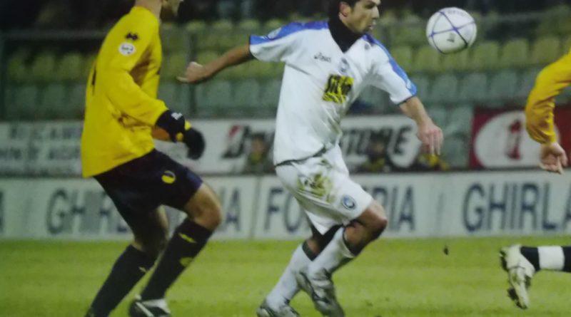 Modena-Atalanta 2-2