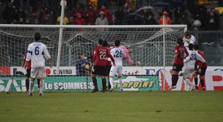 Livorno-Atalanta 1-1