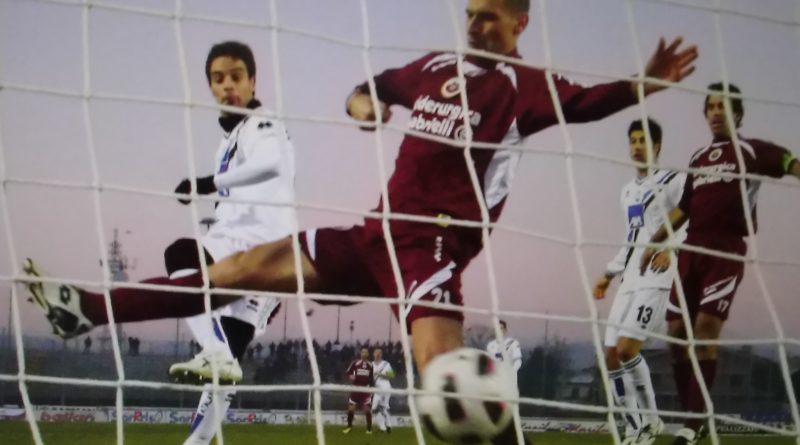 Cittadella-Atalanta 0-1