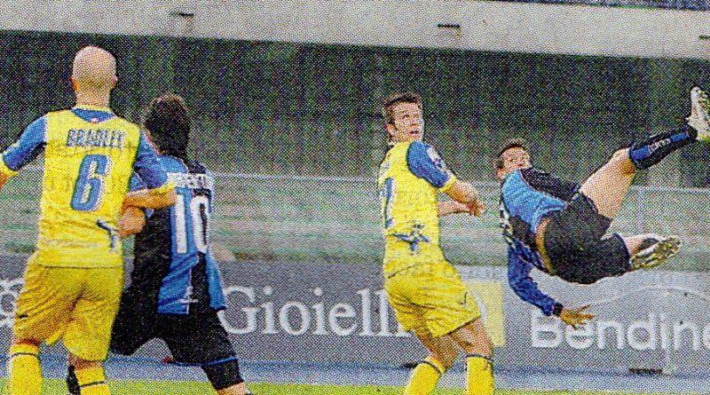 Chievo-Atalanta 0-0