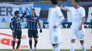 Atalanta-Palermo 3-0