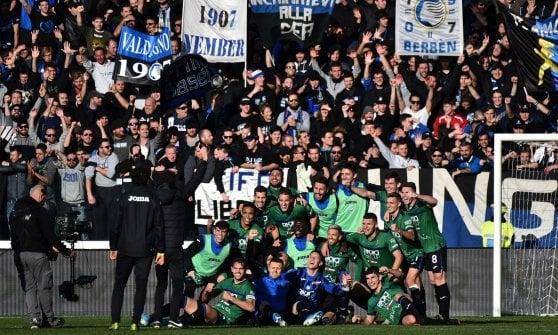 Atalanta-Milan 5-0