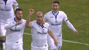 Genoa-Atalanta 1-2