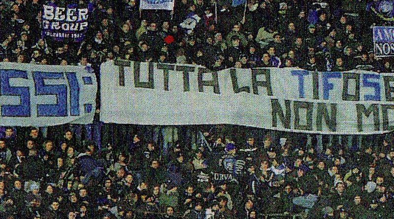 Atalanta-Cesena 4-1