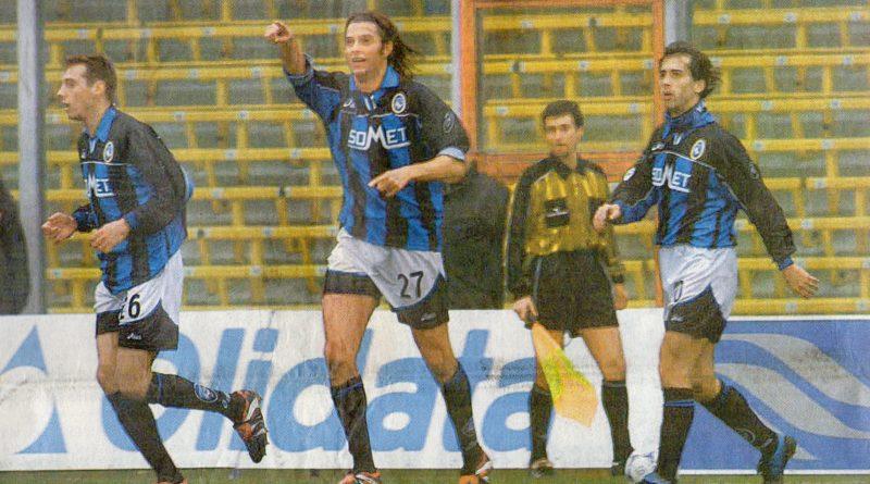 Cesena-Atalanta 1-1