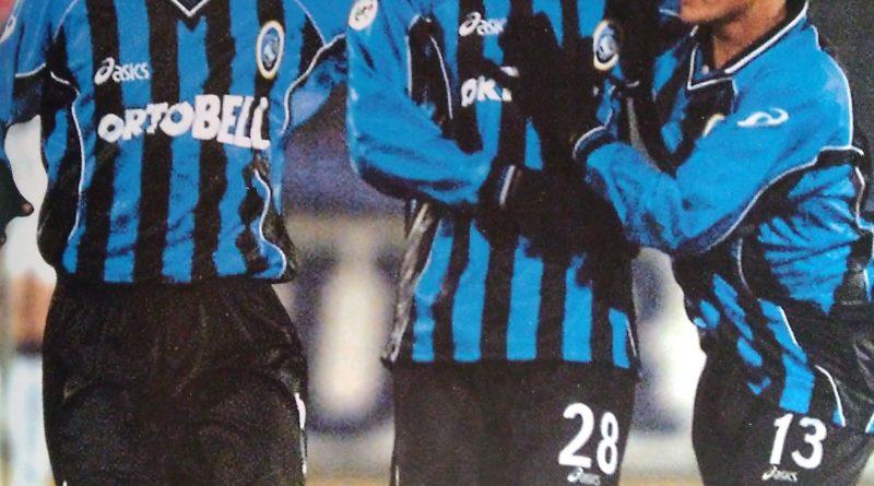 Atalanta-Juventus 2-1