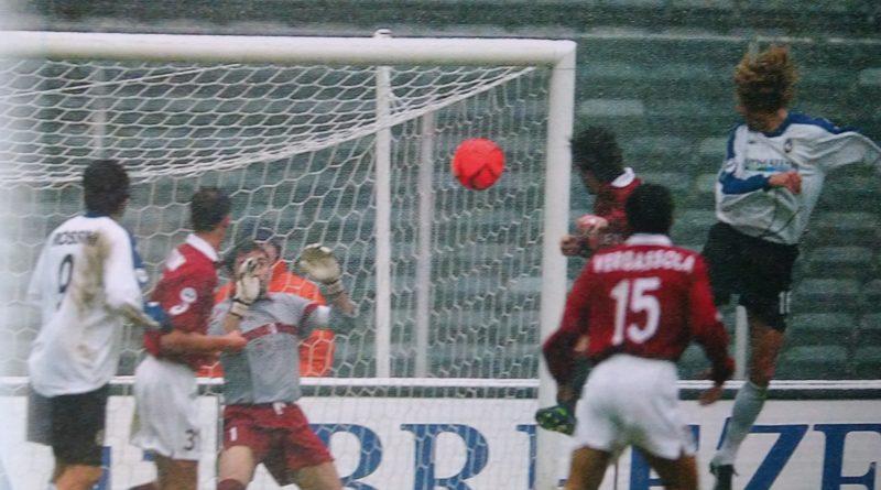 Torino-Atalanta 1-1