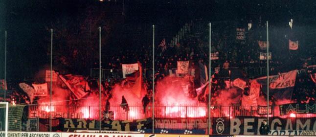 Modena-Atalanta 0-2