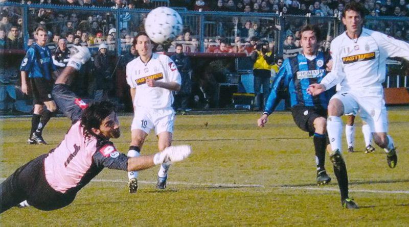 Atalanta-Juventus 1-1
