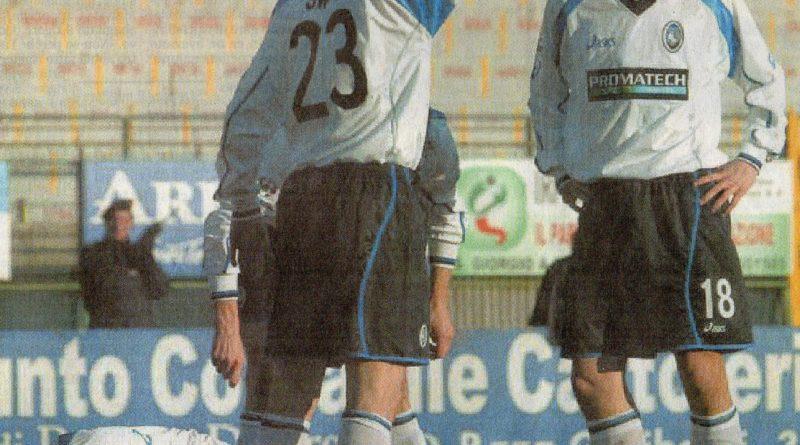 Avellino-Atalanta 1-1