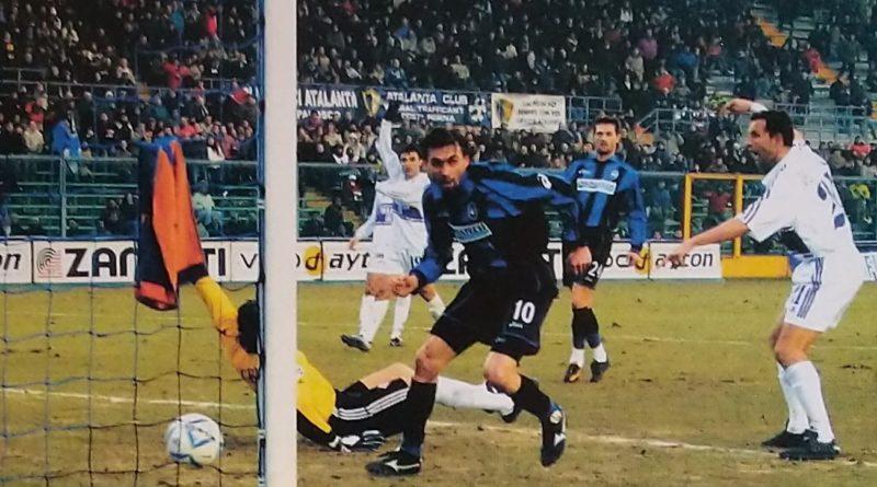 Atalanta-Fiorentina 1-1