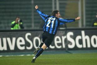 Juventus-Atalanta 3-3