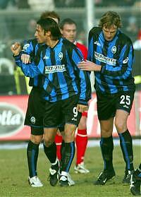 Atalanta-Siena 1-1