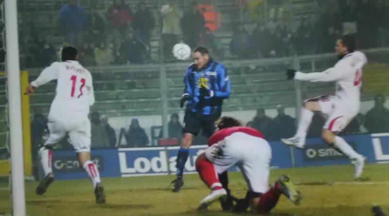 Atalanta-Piacenza 2-1