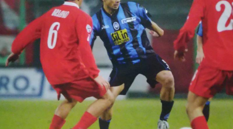 Triestina-Atalanta 1-2