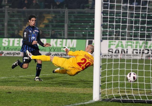 Atalanta-Grosseto 2-0