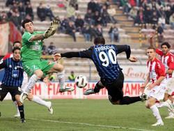 Vicenza-Atalanta 1-1